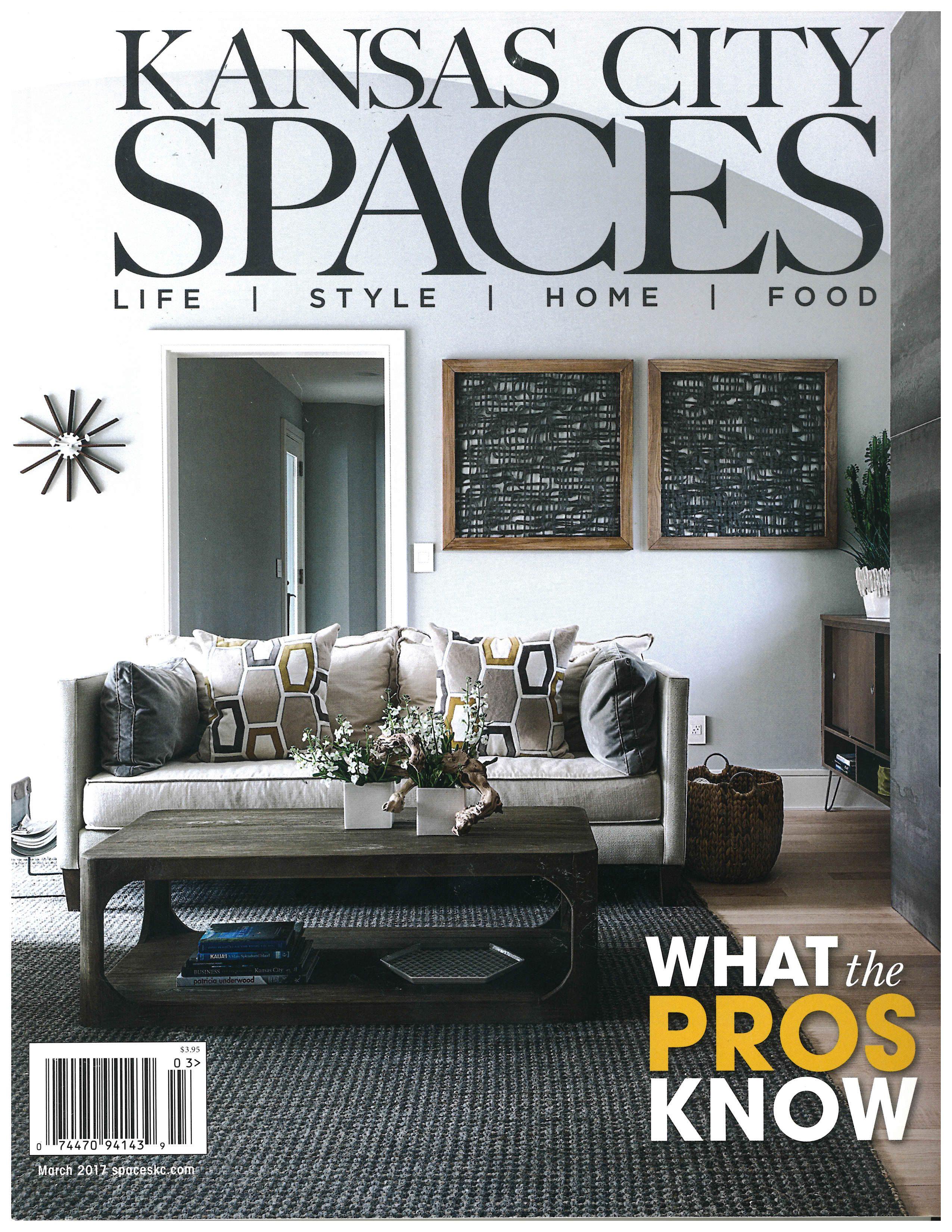 Press Kansas City Interior Design Studio Tran Thomas