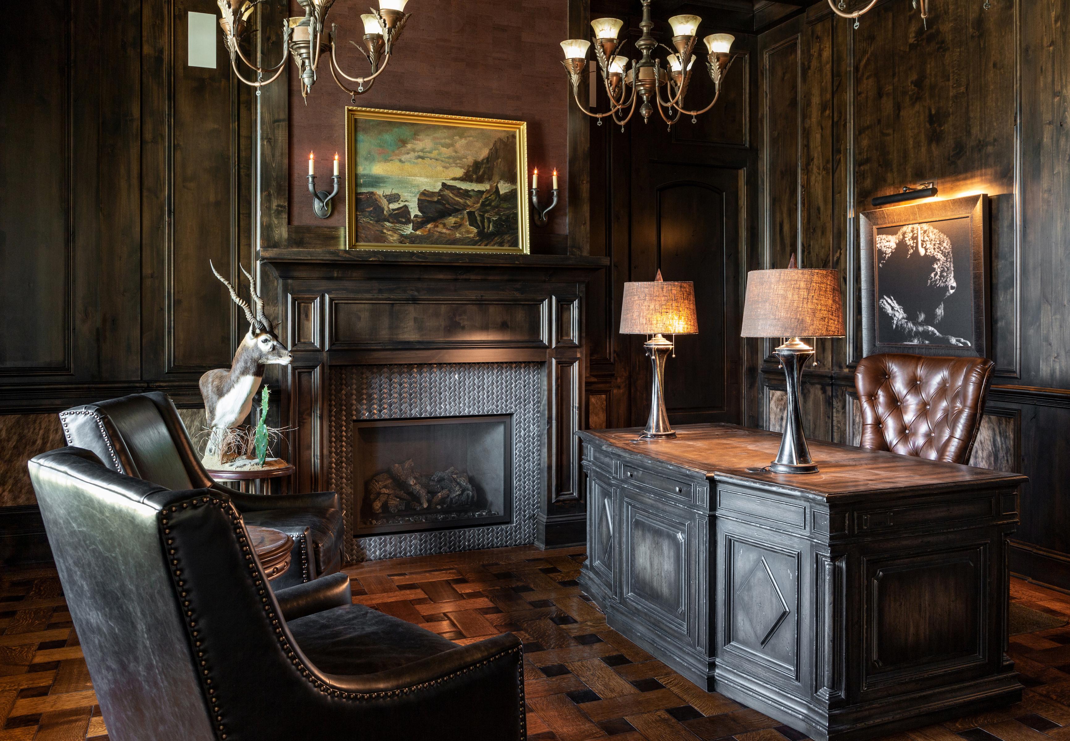 Best Interior Designers In Kansas City Tran Thomas Interiors Furniture